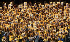 800 fans witnesses history from the #KingsCourt #Mariners #KingFelix #Perfecto