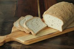 Amazing Bread - Maria Mind Body Health