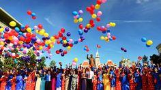 Đám cưới 100 cặp đôi thanh niên, công nhân nghèo - Tuổi Trẻ Online