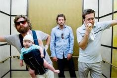 The Hangover! :D