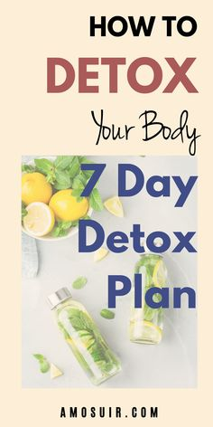 Detoxifying your body regularly is beneficial for your physical and mental health. Here you'll learn Why detox, what is a detox, detox benefits, detox benefits for mental health, detox benefits for overall health, how to detox your body, best detox cleanse, detox workouts #detox #detoxyourbody #healthyeating #healthyliving #healthylifestyle #mentalhealth AMOSUIR.COM 7 Day Detox Plan, Detox Diet Plan, Cleanse Detox, Best Detox Diet, Detox Diet For Weight Loss, Natural Anti Anxiety, Ways To Manage Stress, Meditation For Anxiety, Affirmations For Anxiety