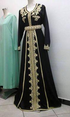 Boutique caftan marocain vous lance large gamme de robes orientales & takchita luxe 2015 en vente sur mesure prix pas cher