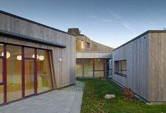 Mattes Sekiguchi's Kleinkindhaus nursery