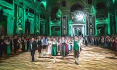 Er ist jedes Jahr ein Fixpunkt der Veranstaltungsszene in Wien. Ball in Wien… Event Guide, Lifestyle, Scene