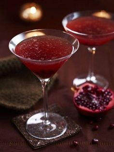 Weight Watchers Mulled Martini ...