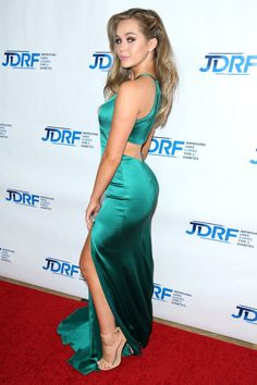 #BeverlyHills Brec Bassinger - JDRF LA Chapter's Imagine Gala in Beverly Hills – 04/22/2017 | Celebrity Uncensored! Read more: http://celxxx.com/2017/04/brec-bassinger-jdrf-la-chapters-imagine-gala-in-beverly-hills-04222017/