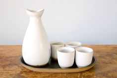 Marshall Studios ~ Gordon & Jane Martz pottery