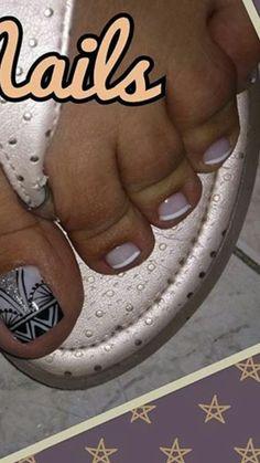 Cute Toe Nails, Cute Toes, Acrylic Nail Art, Toe Nail Art, Pedicure Nail Art, Manicure, Crazy Nails, Toe Nail Designs, Toe Nails