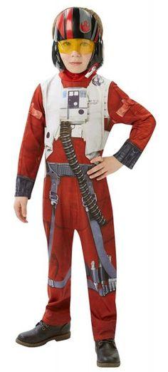 17 mejores imágenes de Disfraces de Star Wars  432045c44fe