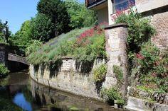 Le Robec, 1ere partie: Un autre Rouen - Alternative76: La Seine-Maritime autrement