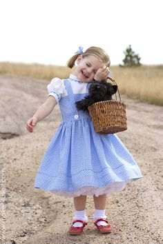 Dorothy Wizard of Oz Kids Costume Dorothy Costumes - Mr. Costumes ...