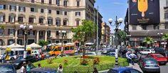 Dillo a #NapoliTime  Vomero-Arenella: NO a parcheggi privati su suolo pubblico