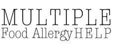 504 plans. Bo School. Multiple Food Allergy Help