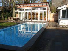 Schwimmbadbau in Ingolstadt
