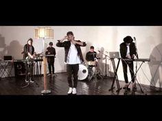 Bluey Robinson - BodyRock (Live) - YouTube