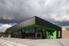 VV Capelle / MoederscheimMoonen Architects