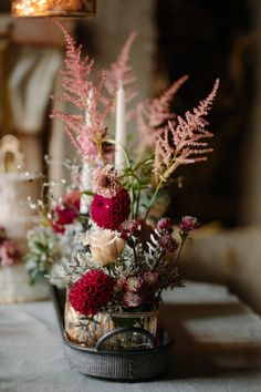 "Farm Love: Rustic Wedding Inspiration. Photography: Aline Lange Fotografie | Wedding Gowns: Rue de Seine (""Haze Gown"" & ""Ivy Gown) via Hey Love, Munich 