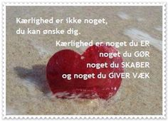 Kærlighed Sad Quotes, Inspirational Quotes, Norwegian Words, I Can Relate, Self, Jokes, Thoughts, Vise Ord, Coaching