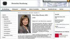 """Abitur und Staatsexamen erfunden: SPD-Bundestagsabgeordnete Hinz ist """"sehr bestürzt"""""""
