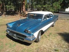 1958 Ford Fairlane in eBay Motors, Cars & Trucks, Ford | eBay