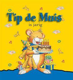 Tip de Muis - leesboekjes