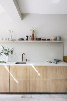 Custom Ikea Kitchen Doors Six Brands to Help You Customise Ikea Kitchen Cabinets Ikea Design, Ikea Kitchen Design, Best Kitchen Designs, Küchen Design, Interior Design Kitchen, Kitchen Decor, Kitchen Ideas, Design Blogs, Studio Interior