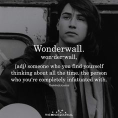 Wonderwall - https://themindsjournal.com/wonderwall/