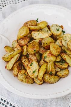 I'm not usually one for calorie counting or avoiding fat but I have seen a lot of recipes for oil-free fries around and was curious to try it out for myself. I decided to try making my favourite crispy new potatoes recipe but without the fat and with a low sodium option for dieters. I...Read More
