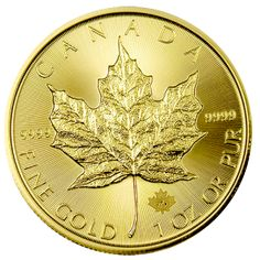"Check out the 2015 Canadian Maple Leaf Gold Coins admired throughout the world. Struck with the distinct Canadian ""Maple Leaf"" design on the reverse these legal tender gold coins are known around the world for their unsurpassed quality. On the obverse you will find the right-facing profile of Queen Elizabeth II, along with the year and face value. - See more at: www.austincoins.com/2015-canadian-gold-maple-leaf-coins-1-oz.html"