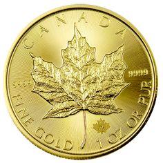 Canada 2017 5$ Maple Leaf 1oz Native Art Eagle Rose Gold Coin