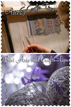 Essential Tips For Would-be Arts And Crafters ** Check this useful article by going to the link at the image. Arts And Crafts Kits, Arts And Crafts Storage, Craft Storage, Craft Kits, Craft Supplies, Sand Crafts, Seashell Crafts, New Crafts, Book Crafts