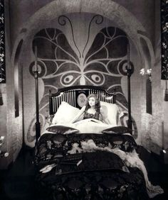 20s Film Still with Constance Bennet