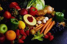 Consumir frutas y verduras influyen en el atractivo