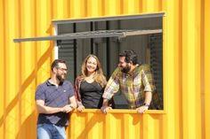 São Paulo ganha novo Food Park pertinho do metrô Marechal | Urbzy - A melhor referência em São Paulo