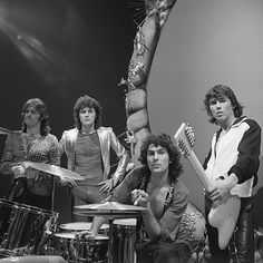 "Golden Earring: Golden Earring are a Dutch rock band, founded in 1961 in The Hague as the Golden Earrings. They achieved worldwide fame with their international hit songs ""Radar Love"" in 1973, ""Twilight Zone"" in 1982, and ""When the Lady Smiles"" in 1984."