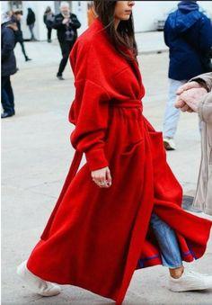 This Coat thou..