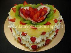 Torta Speciale alla Frutta  http://www.latavolozzadeisapori.it/ricette/torta-speciale-alla-frutta