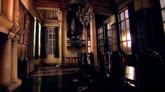 Image result for malfoy manor interior