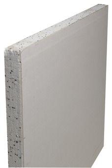 Chantier n°1 - J'isole mes combles // Doublage Plaque de Plâtre + Polystyrène (th 38) - SINIAT