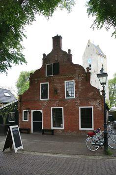Chocolade Atelier 1625 Nes Ameland