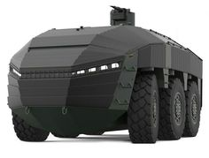 The MILDESIGN International Military Land Vehicles Design Competition, organized by FNSS is started. Army Vehicles, Armored Vehicles, Cool Trucks, Cool Cars, Bug Out Vehicle, Futuristic Cars, Military Equipment, Design Competitions, War Machine