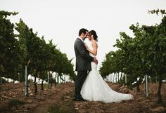 WEDDING WEDNESDAY! Cheers to Scott & Amy Piper! Thank you for sharing your photos from your August 28, 2015 wedding! We just love the pure happiness, joy, and romance you can see in these photos! Cheers to another Mount Palomar Winery favorite couple! #mountpalomarwinery