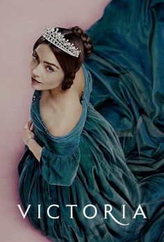 Discover the epic story of Victoria, one of England's youngest queens, starring Jenna Coleman and Rufus Sewell, as seen on MASTERPIECE on PBS. Victoria Bbc, Reine Victoria, Victoria And Albert, Queen Victoria Movie, Victoria Show, Victoria 2016, Jenna Coleman, Rufus Sewell, Reign Bash