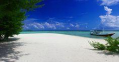 KarimunJawa Island the best for a short holiday