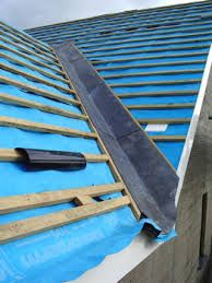 Attic Rafter Vents Baffles Must Have When Insulating An
