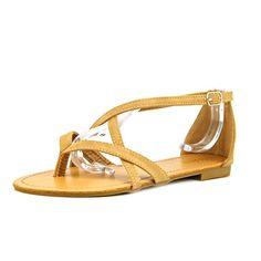 Anna Women's 'Adele-2' Sandals