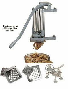For The Fry Lover Kitchen Gadgets In 2019 K 246 K