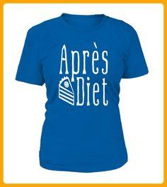 Apres Diet - Vegan shirts (*Partner-Link)