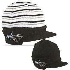 FLY Racing Cuffed Casual Motocross MX Apparel Warm Cap Hat Beanies