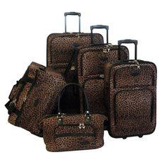 American Flyer Luggage Animal Print 5 Piece Set, Leopard, One Size American Flyer,http://www.amazon.com/dp/B004DPRTSE/ref=cm_sw_r_pi_dp_F3PGtb1QYGSKNXXE